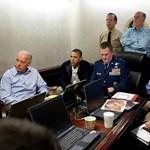 A CIA elemzi a bin Ladennél lefoglalt elektronikus adatokat