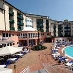 Oroszok vették meg Hévíz ötcsillagos hoteljét