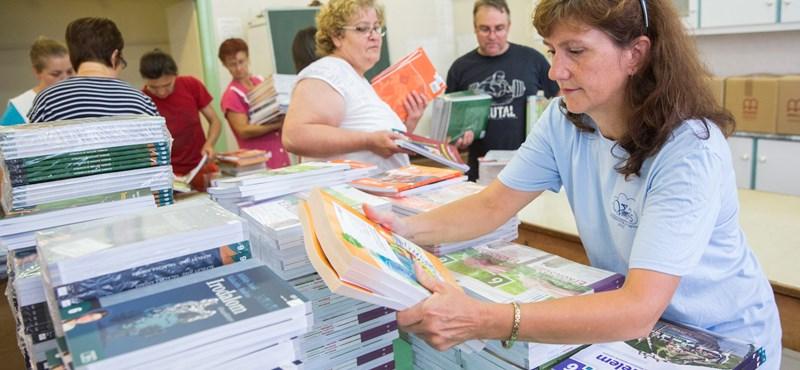 Radó Péter: A kormányt nem érdekli az oktatás