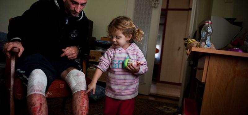 Kiderült, miért tűntek el a devecseri adományok