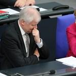 Felfelé buktatták a botrányokba keveredett német titkosszolgálati főnököt