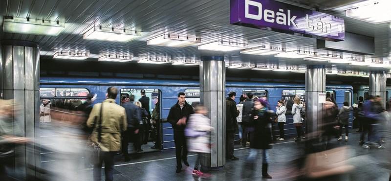 Mégis lehetnek liftek a 3-as metróban, itt az új tender