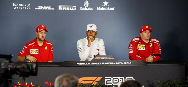 Vettelt inkább senki se kérdezze a vakációjáról, mert harap!