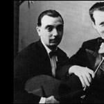 Zene délutánra: Django Reinhardt & Stephane Grappelli - Minor Swing