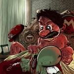 50 alkotás Super Marioról, ahogy még sosem láttad