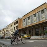 Ez az afrikai főváros lett a kerékpárosok Mekkája