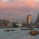 London kereskedelmi megállapodást kötött három nem EU-tag európai országgal