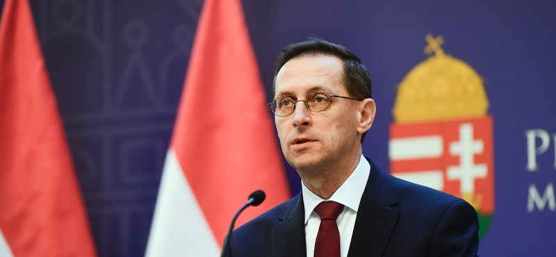 Hungary also gave its waist: they were configured for a global minimum tax