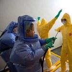 Mutálódhatott az ebola