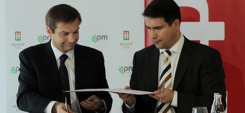 Mesterházy megerősítette: a PM-es körzetekben is jelölnek MSZP-st
