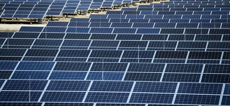 Egyre jobban megéri megújuló energiába fektetni