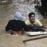 Tovább nőtt a halálos áldozatok száma a Fülöp-szigeten