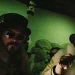 Az Aranyélet fiatal színésze rendezett súlyos, alkoholgőzös klipet a Bëlga új számához