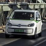 Olcsóbb villanyautó-használat és fertőtlenítés a magyar autómegosztóknál