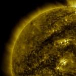 4K videó: ahogy még sosem láthatta a Napot