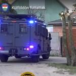 Fóti család futtatott magyar nőket Németországban – videók az elfogásukról