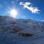 Kalandok 3500 méter felett - hegymászás Ausztriában