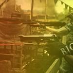 Resident Evil 6 hivatalos bejelentés