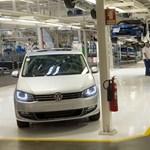 Még több problémát vár a Volkswagen az új kibocsátási-tesztek miatt