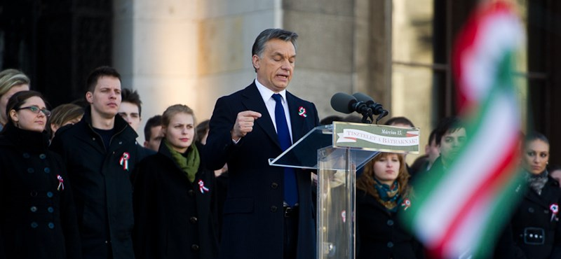 Barroso üzent Orbánnak