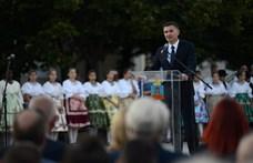 Törvényt sértett a szekszárdi polgármester, amikor iskolában kampányolt