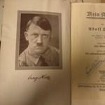 Egy olasz újság mellékletként adta ki a Mein Kampfot