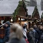 Karácsonyi áhítat térdig a zsírosbödönben - adventivásár-teszt