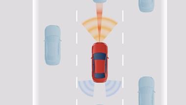 Az ön autójában van távolságtartó automatika? Lehet, hogy kellene