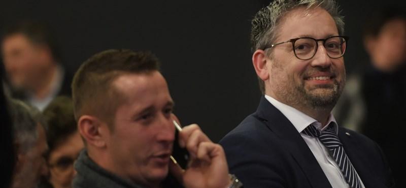 Orbán legyőzőjét a német guru terve szerint előbb főpolgármesternek kell választani