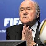 Blatter utolsó elnökségére készül