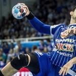 Kézilabda: BL-negyeddöntős a Szeged is