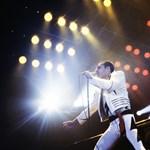 Itt az első fotó a készülő Queen-filmből
