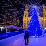 Áramfelhasználási rekord dőlt Magyarországon tegnap