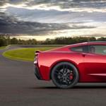 Történelmi utónévvel tér vissza a Chevrolet Corvette