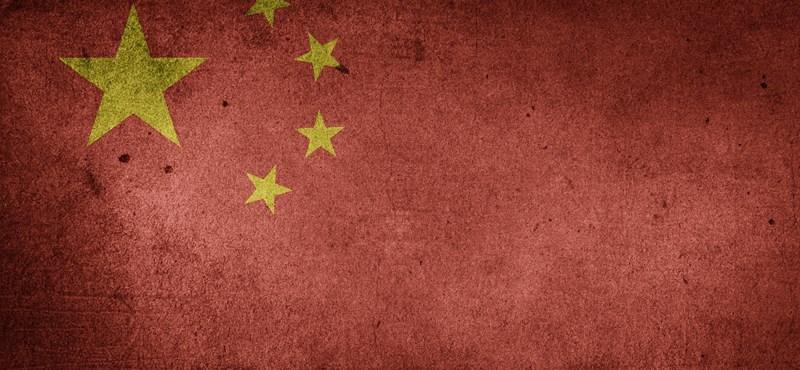 12 év börtönt kapott egy kormánykritikus aktivista Kínában