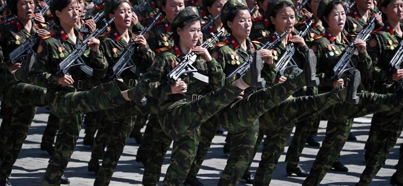 Tizenhat társát ölte meg két észak-koreai szökevény