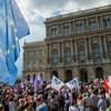 Német, osztrák és lengyel rektorok kérik, vonják vissza az MTA megcsonkításáról szóló törvényt