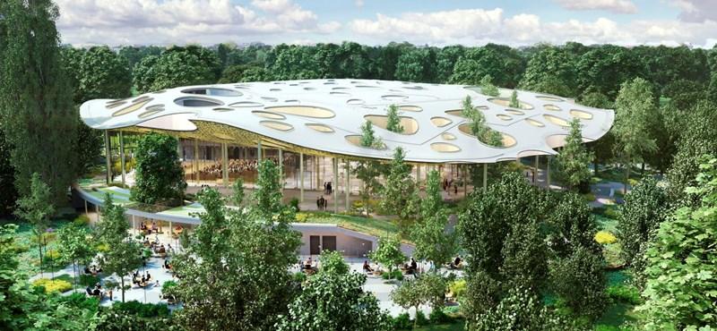 Vidékről induló petíció kéri a kormányt, építse meg a városligeti múzeumokat