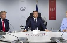 Oroszország szerint Kínának is részt kellene vennie a G7-csúcson