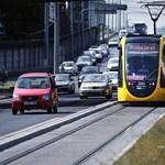 Újra járható a Hungária körut a Városligetnél