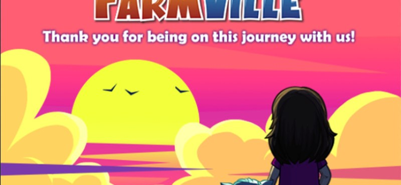 Véget ér egy korszak: 11 év után végleg beszántják a Farmville-t