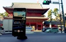 Nagy változás a Google Térképnél: már sima mobillal is készíthetők utcaképek