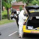 Elfogták a pesterzsébeti taxistámadás gyanúsítottját