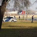 Megszólalt a rendőrség: életveszélyes sérüléssel vitték kórházba a szökött rabot