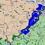 Azt ígérik, 2019 nyarától körbekerékpározható lesz a Tisza-tó