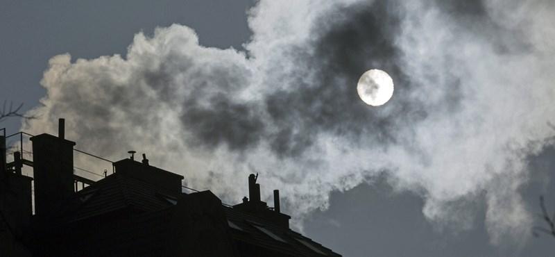 """Figyelmeztetnek a kéményseprők: """"El fog szabadulni a pokol"""""""
