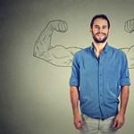 Egészséges önbizalom? De mennyi az egészséges?