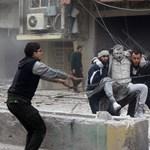 ENSZ: Tömegével végzik ki a bebörtönzötteket Szíriában