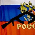 Az amerikai kérelem hibákkal teli másolata volt az orosz, mégis nekik adták ki a fegyverkereskedőket