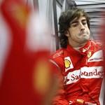 Alonso: a McLaren nagyon erős